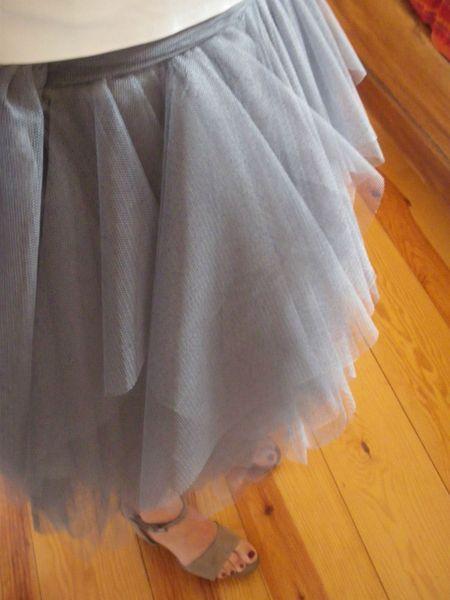 tuto jupe tutu ma petite fabrique couture pinterest id e couture patron jupe et. Black Bedroom Furniture Sets. Home Design Ideas