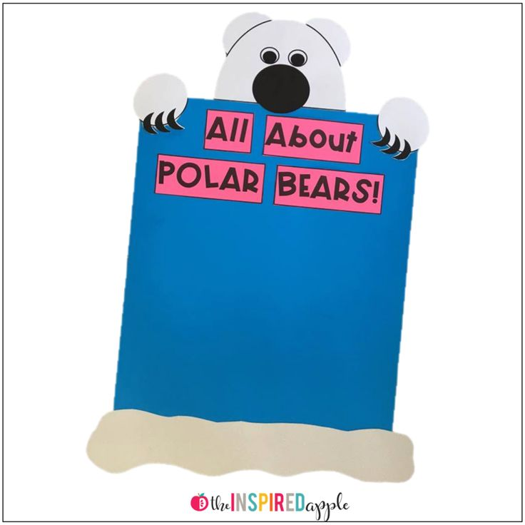 Teachers! How fun are these anchor charts and class posters for the themes you'll study this winter?! New Year, penguins, polar bears, winter, and snow are all included in this set of quick and easy templates for creating adorable accents for your class. They will work great for preschool, kindergarten, first grade, and second grade classrooms!