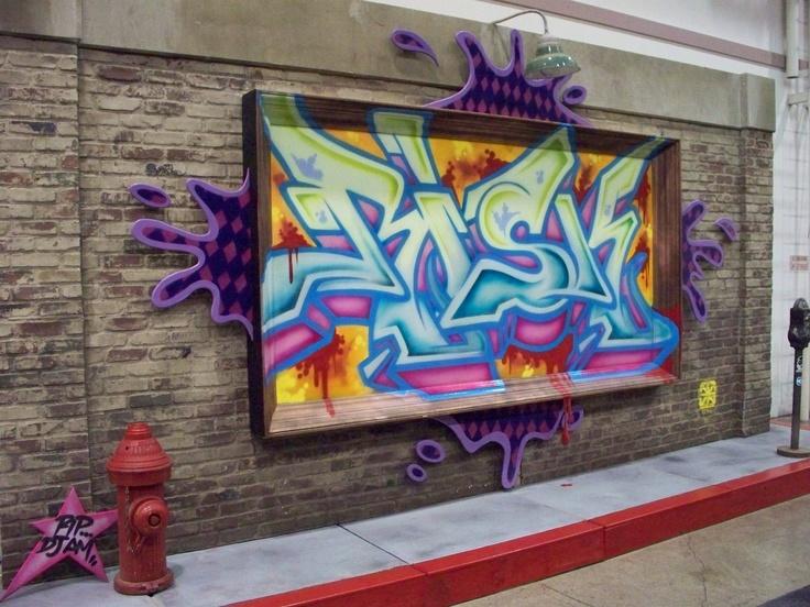 GRAFFITI WALL DECOR | ART | Pinterest | Graffiti wall, Graffiti and Graffiti  room