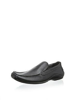 51% OFF Steve Madden Men's Wyott Loafer (Black)