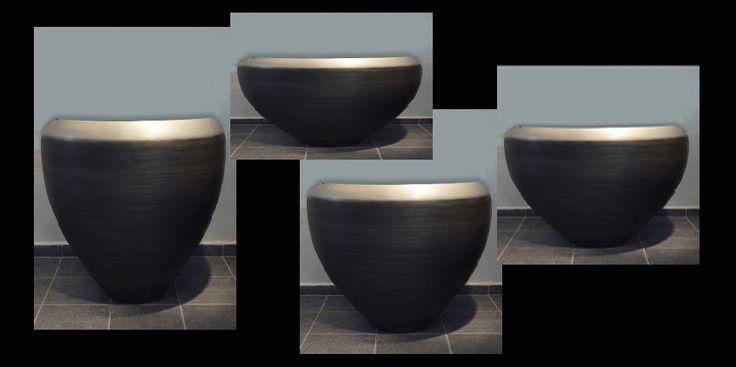 design furniture, Vysoké vázy