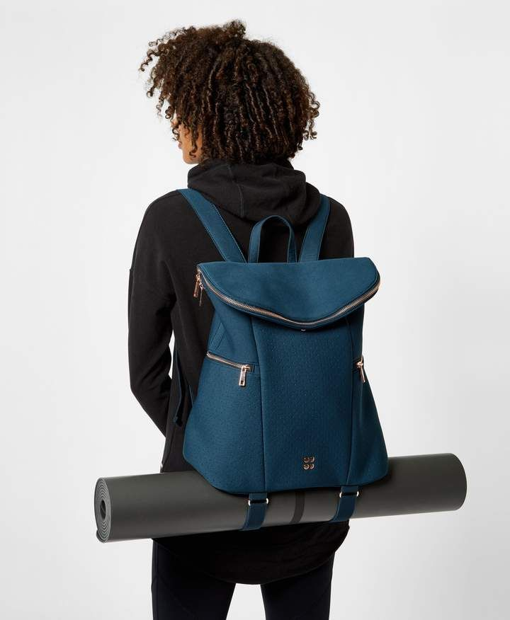 a04ef2ced Sweaty Betty All Sport Backpack | Athleisure/ Activewear/ Fitness in ...