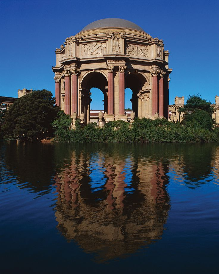 Art Places In San Francisco: 44 Best Event Venue Ideas