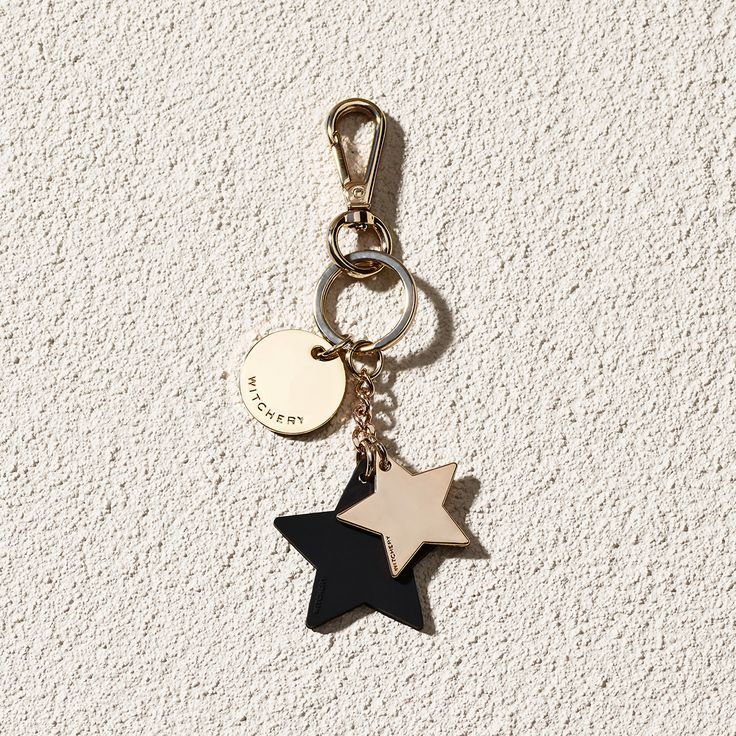 The perfect key ring companion  to carry her #witcherystyle wherever she goes.