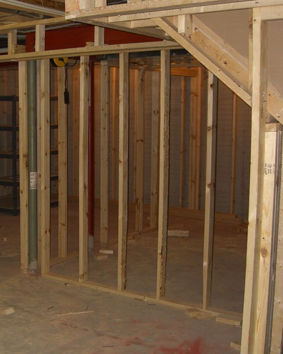 basement on pinterest basement finishing concrete basement walls
