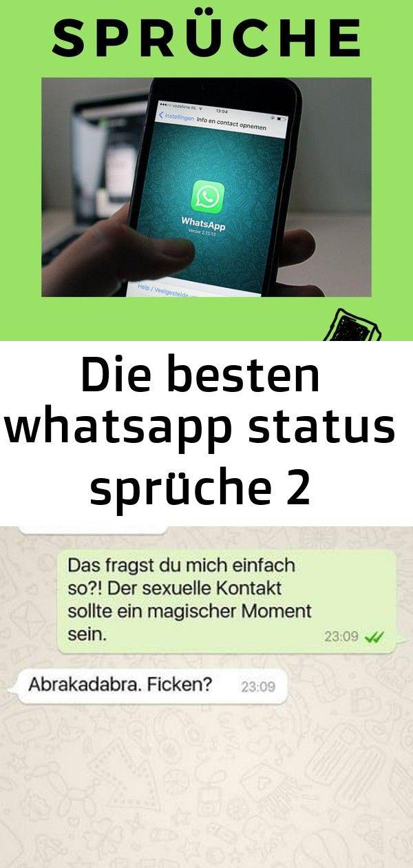 Die Besten Whatsapp Status Sprüche 27 Whatsapp Chats über