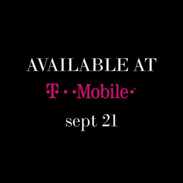Everkin is available RIGHT NOW at a T-Mobile near you