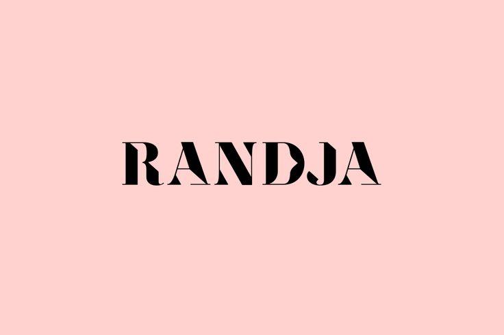 Bornstein & Sponchiado — Randja