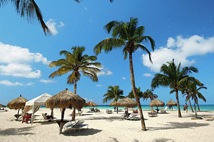 Aruba – Karibien lockar!