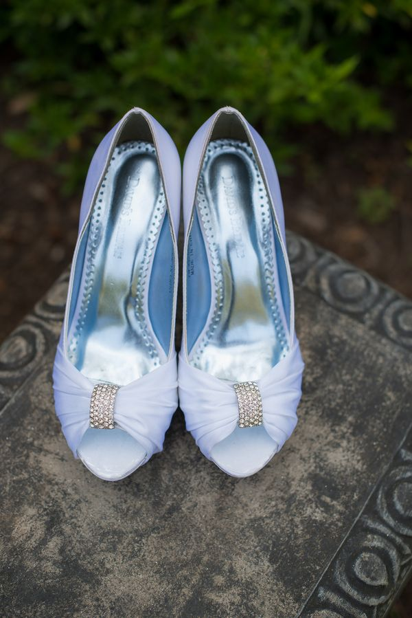 The 25 Best Blue Bridal Shoes Ideas On Pinterest