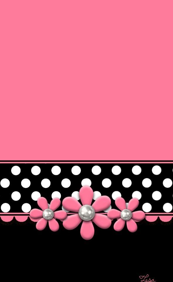 Lesa@finland: Flower Wallpaper-1.