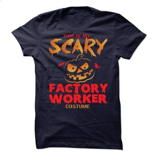Factory Worker - #funny t shirts for men #awesome t shirts. GET YOURS =>…