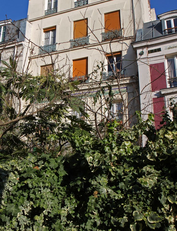 visite du quartier de la goutte d'or et de ses endroits cachés. http://visite-guidee-paris.fr