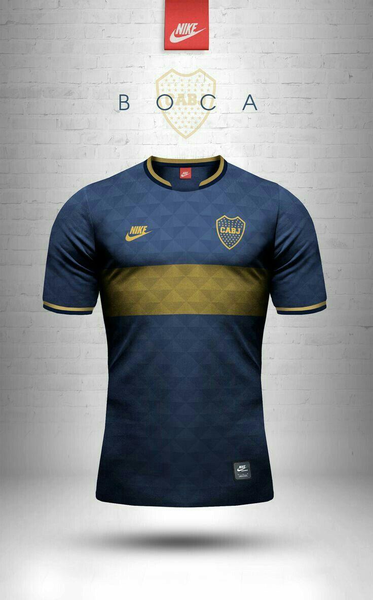 Boca Juniors Camiseta De Boca Camisetas Retro Camisetas Deportivas