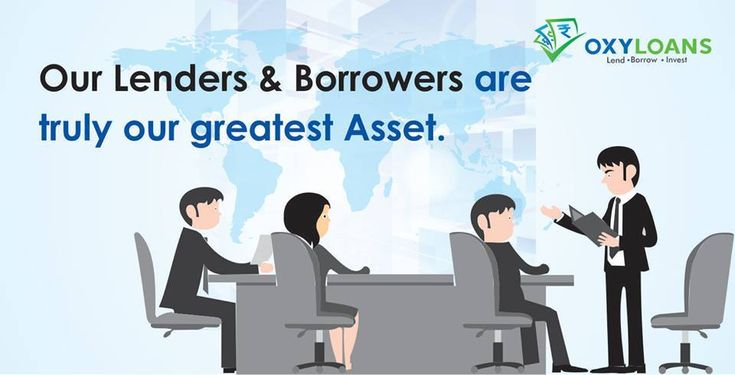 Our Lenders Borrowers Are Truly Our Greatest Asset For More Details Visit Https Oxy Peer To Peer Lending Personal Loans Financial Institutions