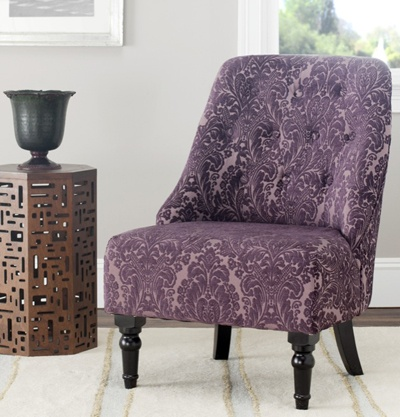 Purple Punch Chair