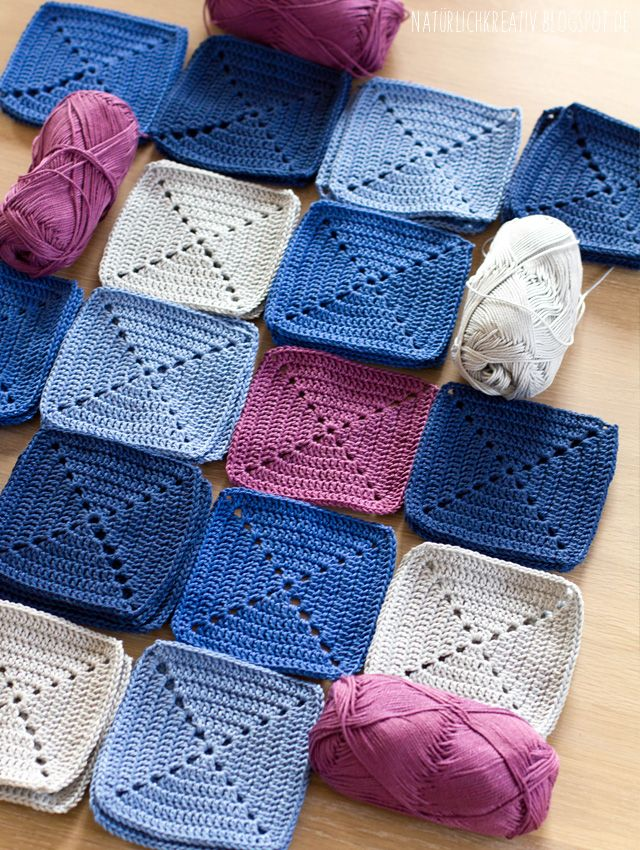 1356 best crochet and knitting images on Pinterest | Häkeln ...