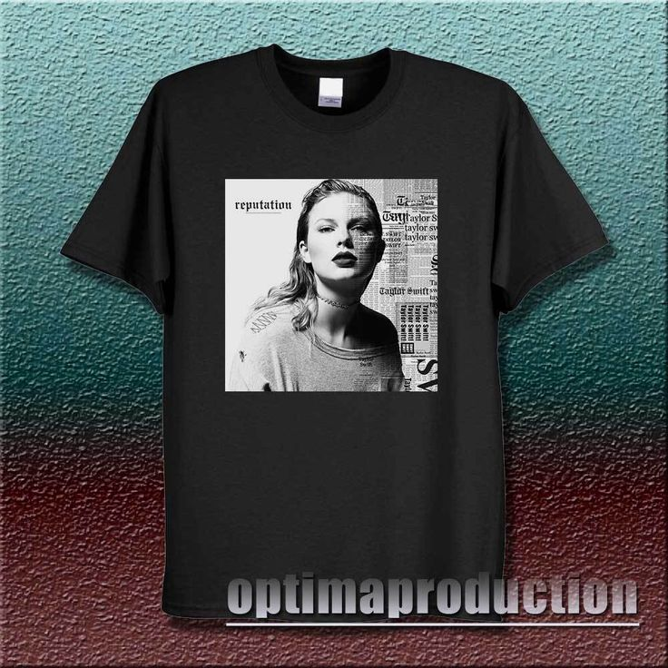 reputation tour concert music band look what you made me taylor swift allison best buy sent from US united state 1989 red music shirt rock alternative country tour concert 2017 2018 band sent from US #Unbranded #BasicTee