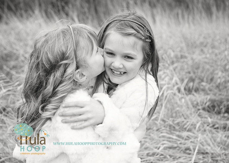 sisters - family photography