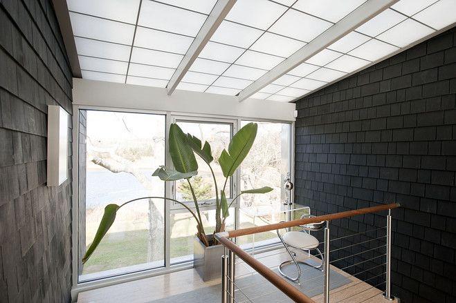 Best Green Home In The Hamptons Home Cedar Shingles 400 x 300