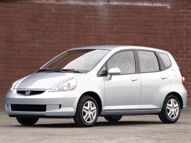 2007 Honda Fit Economia De Combustible En 2020 Honda Fit Tatuajes De Aliens Objetivos De Fitness