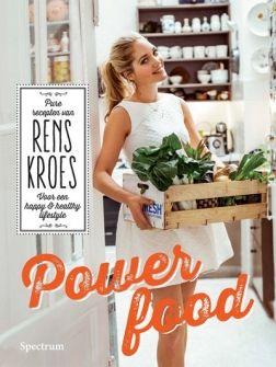 Rens Kroes - Powerfood