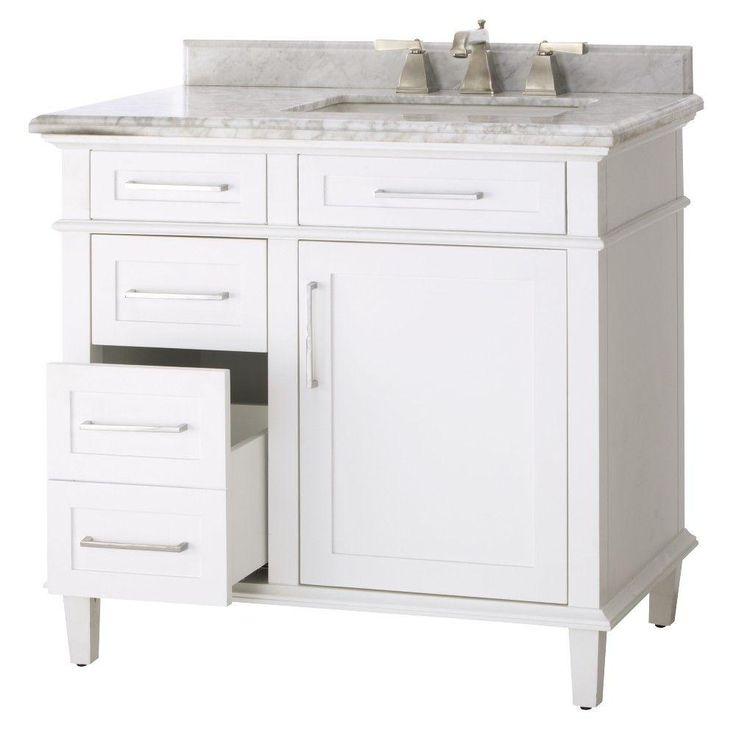1000 Ideas About Grey White Bathrooms On Pinterest: 1000+ Ideas About Grey White Bathrooms On Pinterest