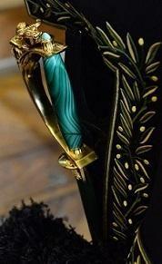 Épée de M. Amin MAALOUF