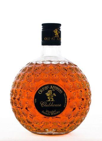 Шотландский Виски OLD ST ANDREW´S 0.7л  Испания. Купить  Шотландский Виски