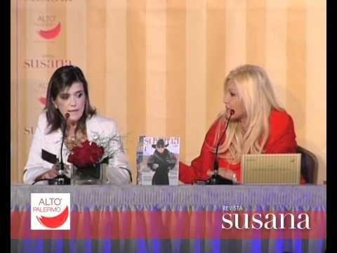 Jornada Revista Susana Alto palermo Sordo - YouTube