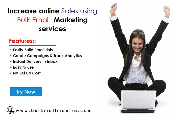 www.bulkmailmantra.com email marketing solution to engage subscribers, target an audience, send beautiful, responsive emails and track results. # know more call : +91 8750 002 002 # http://www.bulkmailmantra.com/
