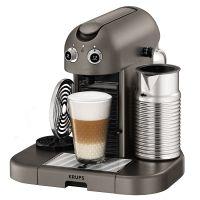 Кофеварка Nespresso Krups Xn 8105 Gran Maestria