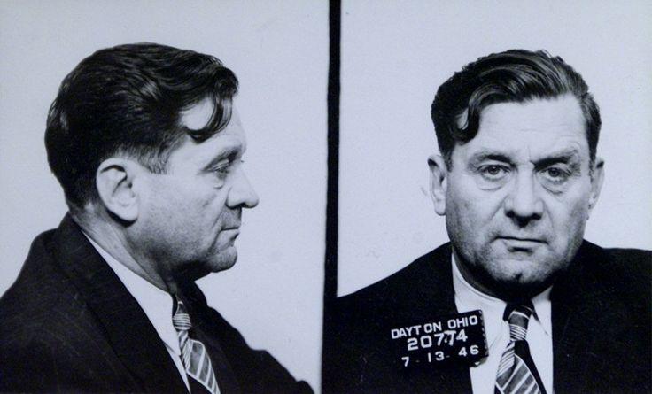 Bugs Moran: Al Capone's Most Hated Rival