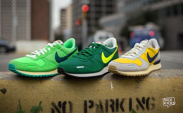 Nike Air Vortex New Colorways