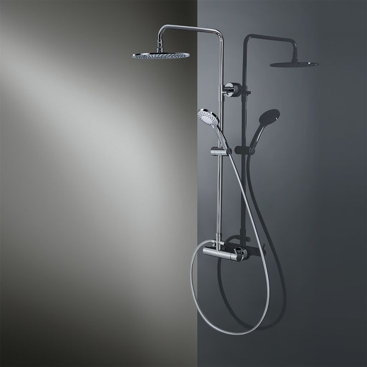 HSK Duschkabinenbau KG Shower & Co. RS 200 Mix