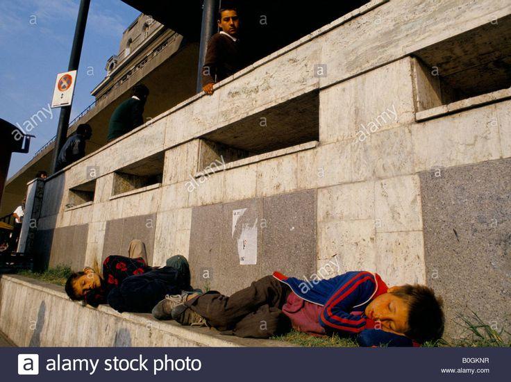 http://c7.alamy.com/comp/B0GKNR/homeless-children-asleep-in-the-street-in-1992-bucharest-romania-B0GKNR.jpg