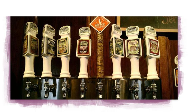 Brews & Baubles - Appalachian Brewing Company