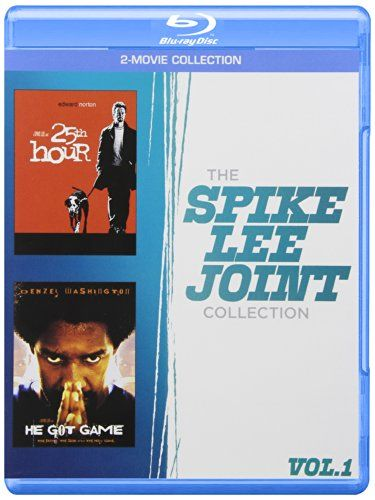 The Spike Lee Joint Collection Vol. 1