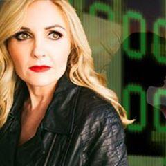 Attorney Alexis Moore author Surviving a Cyberstalker