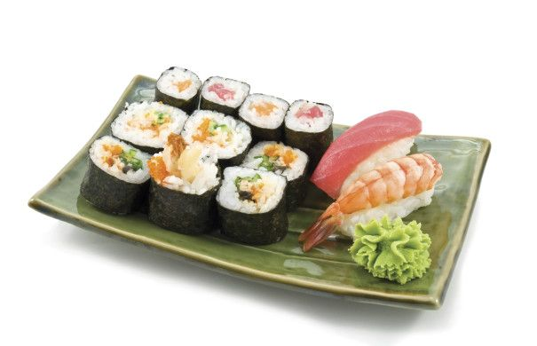Franchise Sushi located in a busy shopping precinct in southern suburb  •	Close to other retailers with plenty of parking  •	Cheap rent and good lease  •	Fully under management  •	Easily run and profitable  •	Good set up