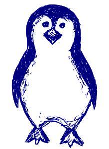 Social Media, PR, and Penguins - Real Social