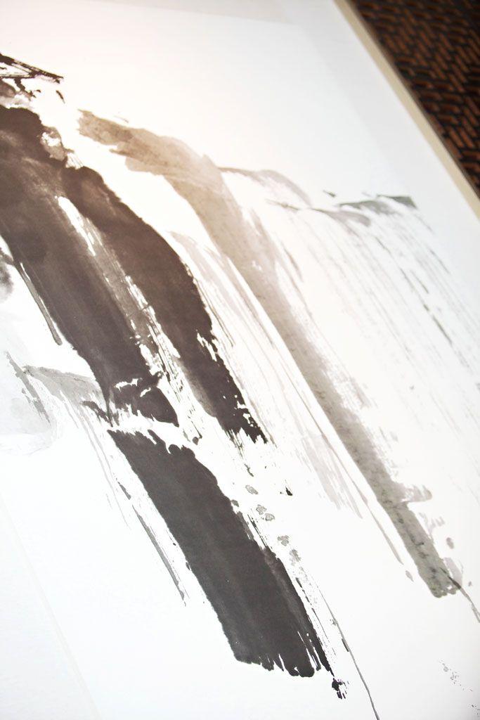 Painting by Wang Xu Yuan