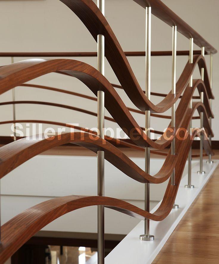 Best 12 Best Design Railings Images On Pinterest Banisters 400 x 300