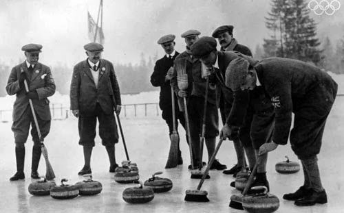 1924 Winter Olympics in Chamonix - Google Search