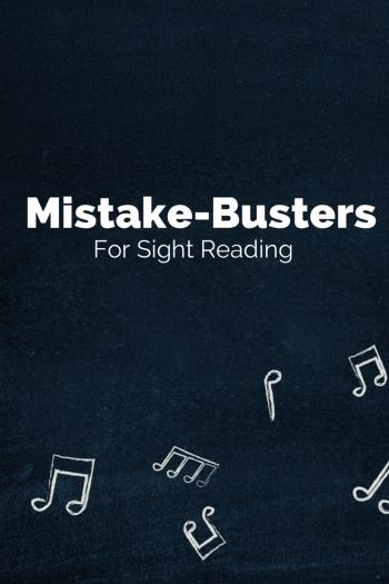 4 ways to teach your piano students to be more accurate sight-readers