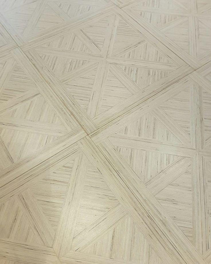 MAXI Edge FINELINE Star-pattern Parquetry panels