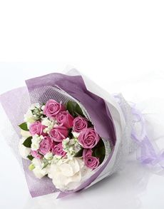 Singapore Flowers: Dream a Little Dream of Me!