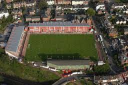 Exeter City F.C. - St James Park