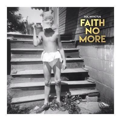 "L'album dei #FaithNoMore intitolato ""The Real Thing""."