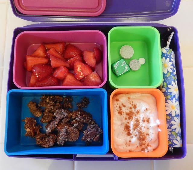 Eggface Bento Box Recipes and Ideas: Breakfast Bento